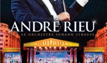 Primul concert Andre Rieu, aproape sold-out. Bilete disponibile pentru reprezentatia din ziua urmatoare