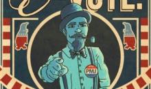 Trupa Postmodern Jukebox lanseaza noul album 'Swing The Vote'