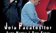 Joia Pacatosilor – Alina Manole & Raul Kusak – 4 ani de povesti incomode