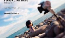 FILMELE DE FOARTE SCURT METRAJ DAU STARTUL  VERII CINEMATOGRAFICE LA INSTITUTUL FRANCEZ