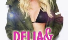 Delia in concert la Hard Rock Cafe