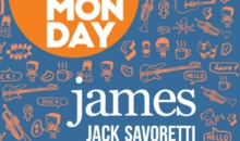 Lazy Monday: Jack Savoretti pe 11 iulie, la Teatrul de Vară din Herăstrău