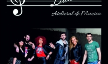 Concert The Band la Hard Rock Cafe pe 14 mai
