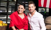 "Andra lanseaza, impreuna cu starul international David Bisbal, piesa ""Without you"""