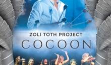 #COCOON în premieră la Hard Rock Cafe
