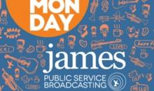 Duetul Public Service Broadcastig aterizeaza la Lazy Monday, in Herastrau