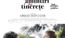 Trei amintiri din tinerete, de azi, in cinematografe – Arnaud Desplechin, Cesar 2016 pentru Cel mai bun regizor