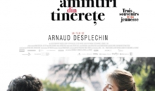 Trei amintiri din tinerețe, de Arnaud Desplechin, din 24 iunie, la cinema