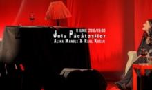Joia Pacatosilor – Alina Manole si Raul Kusak – la Teatrelli, Bucuresti