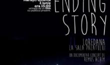 De ziua ei, Loredana le face cadou fanilor documentarul Never Ending Story prezentat in premiera la TIFF