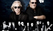 Legendarul grup The Original Blues Brothers Band concerteaza in premiera, in Romania