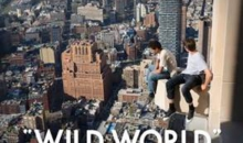 "BASTILLE ANUNTA NOUL ALBUM ""WILD WORLD"""
