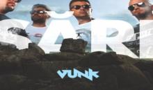 """Sarim cu Trupa Vunk cat putem de sus! Ascultam ACUM noul lor single, """"Sări"""", in exclusivitate pe Deezer"""