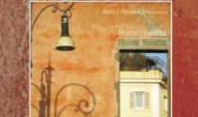 Lansare de carte: Roma inedită