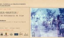 """""""Imaginea-martor"""" – workshop de fotografie pe film"""