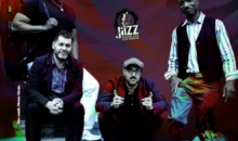 """Jazz Syndicate Live Sessions prezinta ELEVATION feat. Lucian Ban: """"Songs from Afar"""""""