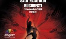 In luna septembrie, te bucuri de  20% reducere la achizitionarea biletelor pentru spectacolul Carmina Burana al companiei Ballet Flamenco de Madrid