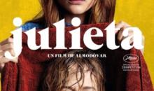 Julieta lui Pedro Almodóvar– din 30 septembrie, la cinema