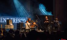 Agent Fresco, Arenele Romane, ARTmania Bucharest Blast