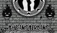 The Amsterdams lansează un nou videoclip vineri, 7 octombrie, la Clubul Țăranului