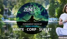ZenFest isi deschide portile editiei a patra