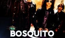 Concert Bosquito pe 29 septembrie la Hard Rock Cafe