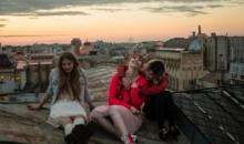 63.000 de spectatori – #Selfie69, locul I in box office Romania, dupa prima saptamana in cinema