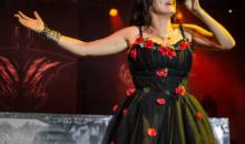 Within Temptation, Arenele Romane, ARTmania Bucharest Blast