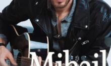 Concert MIHAIL alaturi de trupa sa la Hard Rock Cafe