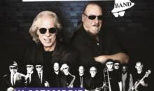 Video mesajul trupei The Original Blues Brothers Band catre fanii din România