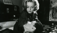 Jeanne Moreau, diva absoluta, in octombrie, la TV5MONDE