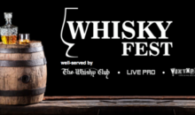 Whisky Fest 2016: trupe, program și reguli de acces