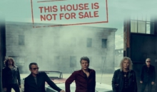 S-a lansat noul album Bon Jovi – This House is Not For Sale