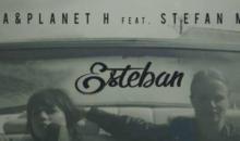 Gojira & Planet H feat. Stefan Matei lanseaza Esteban
