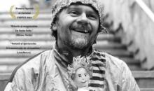 One-man-show cu FLORIN PIERSIC JR  Revine la Teatrul Național din București – Sala Pictură