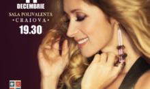 Două săptămâni până la concertul LARA FABIAN  de la Sala Polivalentă Craiova