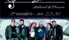 Concert The Band la Hard Rock Cafe