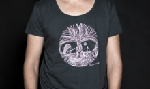Hard Rock Cafe Bucuresti si Tudor Chirila lanseaza, in premiera, un tricou in scop caritabil