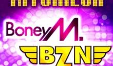 BZN si BONEY M., pe aceeasi scena, pentru o seara de colectie la BATALIA HITURILOR