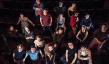 """Destăinure din culisele Teatrului Mic: Actul I – Performance hibrid """"in the making"""" a trupei FiRMA"""