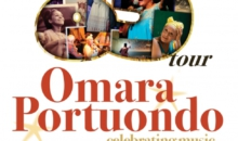 OMARA PORTUONDO, diva Buena Vista Social Club celebrează muzica și viața cu un turneu special
