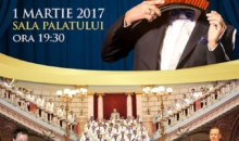 Maestrul Gheorghe Zamfir plus alti 100 de muzicieni, in concert extraordinar la Sala Palatului