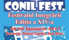 CONIL Fest, Festivalul Integrării, Ediția a- XIV -a