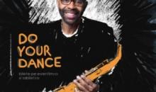 KENNY GARRETT prezintă cel mai recent album Do Your Dance, la Sala Radio