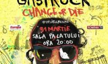 S-au pus in vanzare biletele pentru concertul aniversar Damian & Brothers – Gypsy Rock (Change or Die) din luna martie