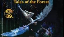 Cirque du Soleil: Varekai, spectacol cu logistică impresionantă