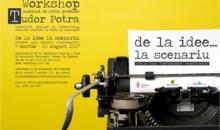 Realizatorii filmului #selfie69 organizeaza un atelier-curs de scenaristica, de la idee la pitch