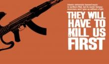 They Will Have to Kill Us First  un FILM eveniment în cadrul  POVEȘTI(lor) la REPLIKA