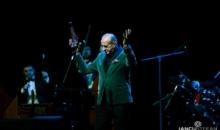 Concertul maestrului GHEORGHE ZAMFIR, succes răsunător la Roma