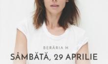 Natalie Imbruglia la Bucuresti: Ultima saptamana de bilete reduse